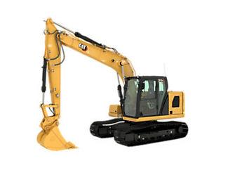 Mini Excavator Attachments For Caterpillar 313 GC