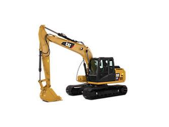 Cat 313F GC Excavator Attachments