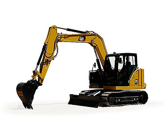 Excavator Attachments for Cat 307.5 Mini Excavator