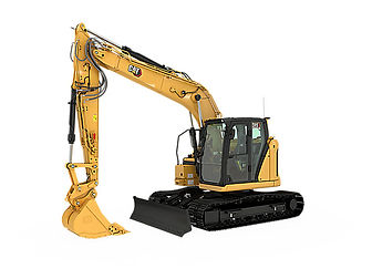 Excavator Attachments For Caterpillar 315