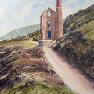 Wheal Coates - Chapel Porth