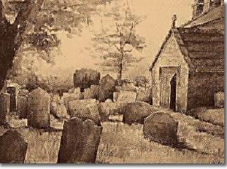 Kilkdoor Sepia