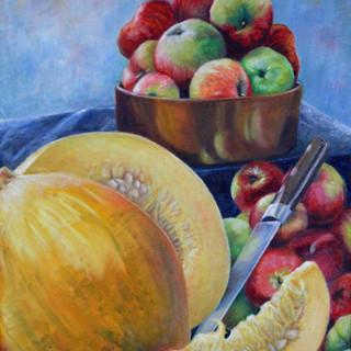 Fruit - Still Life