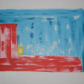Morning Sun (2) - 16x12