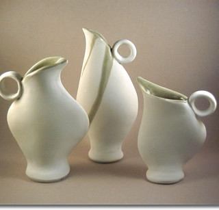 Porcelain Jars