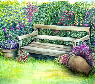 Janes Bench