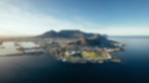 Aerial Coastal View Of Cape Town, South Africa.jpg