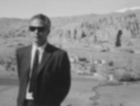 Syed Waliullah, Bamiyan