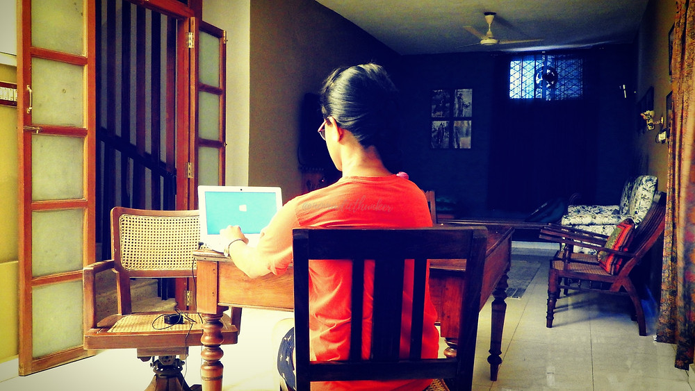 journaling as self-care