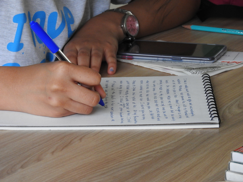 writing, journaling, Be You For You, workshop