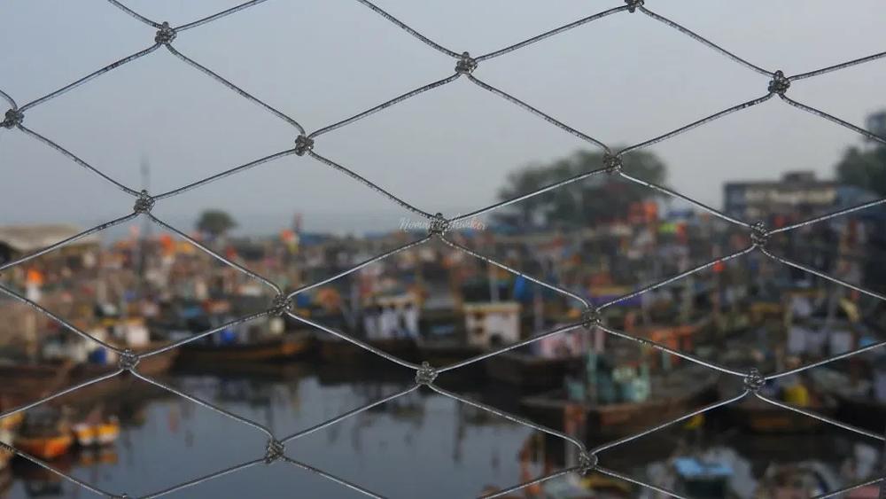 Sassoon Docks, Mumbai, fishing, boats