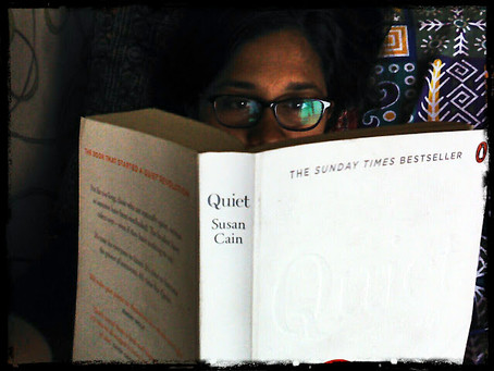 Susan Cain's Quiet: The Power of Introverts in a World That Can't Stop Talking