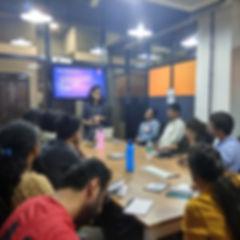 Jan 2018 - Mumbai @91 Springboard Openin