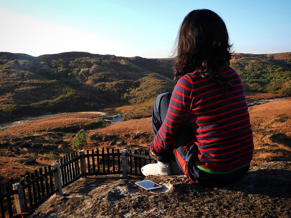 Meghalaya, hills, northeast India, landscape