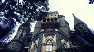 Mumbai, city, urban, University of Mumbai