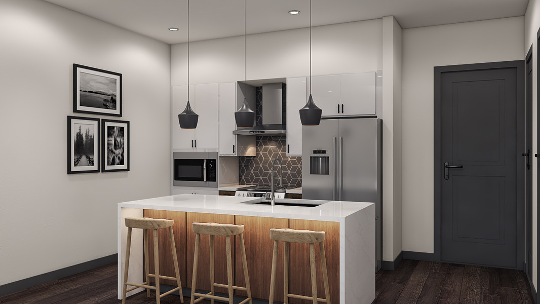 Kirkwood Kitchen