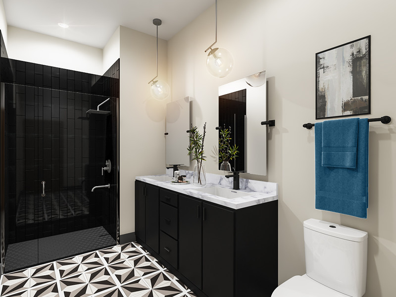 Clifton Premier Bathroom
