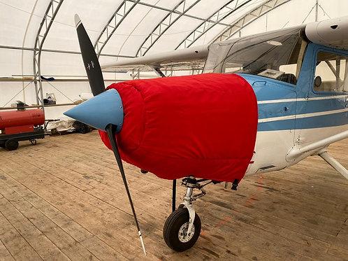 Термо-чехол на самолет