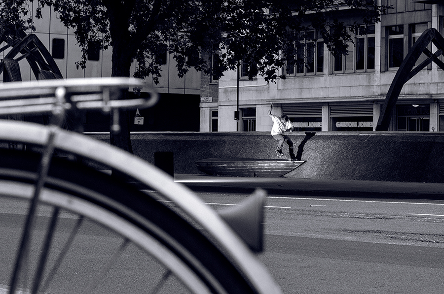 Sam Switch Crook London 2014 900
