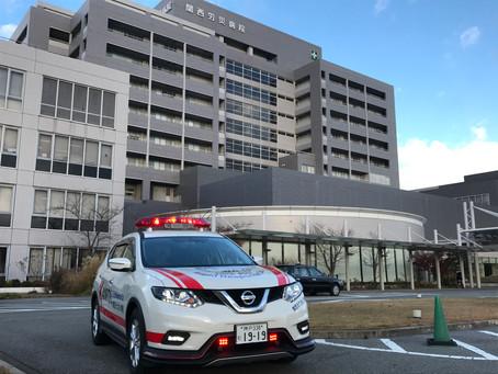 【修了生が働く施設紹介①】関西労災病院