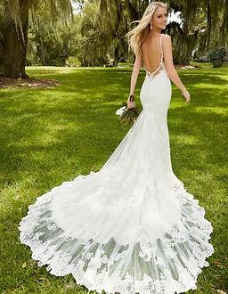 Martina Liana Bridal Gown