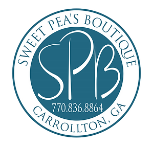 Sweet Pea Circle Logo no white backgroun