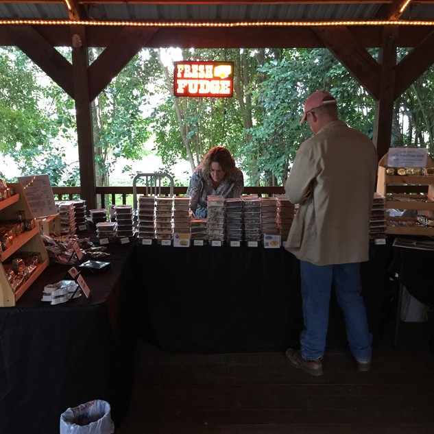 Ghosts Along the Brazos 2015