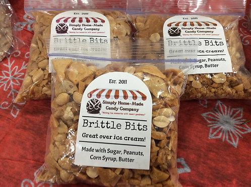 Brittle Bits 1/2 lb.