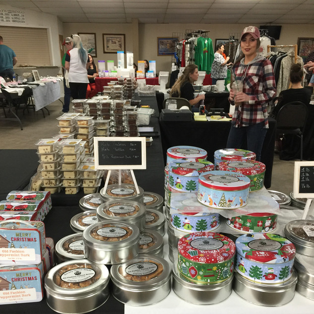 Pearland Market Days 2018