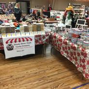 Hallettsville Market Days 2018