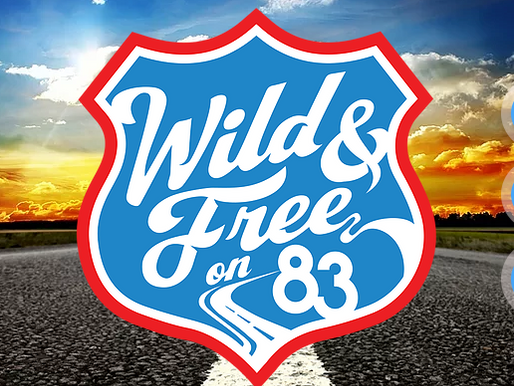 "Wheeler Joins the Fun as Part of ""Wild & Free on 83"" Festival"