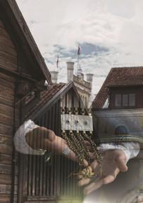Сокровища Латвии