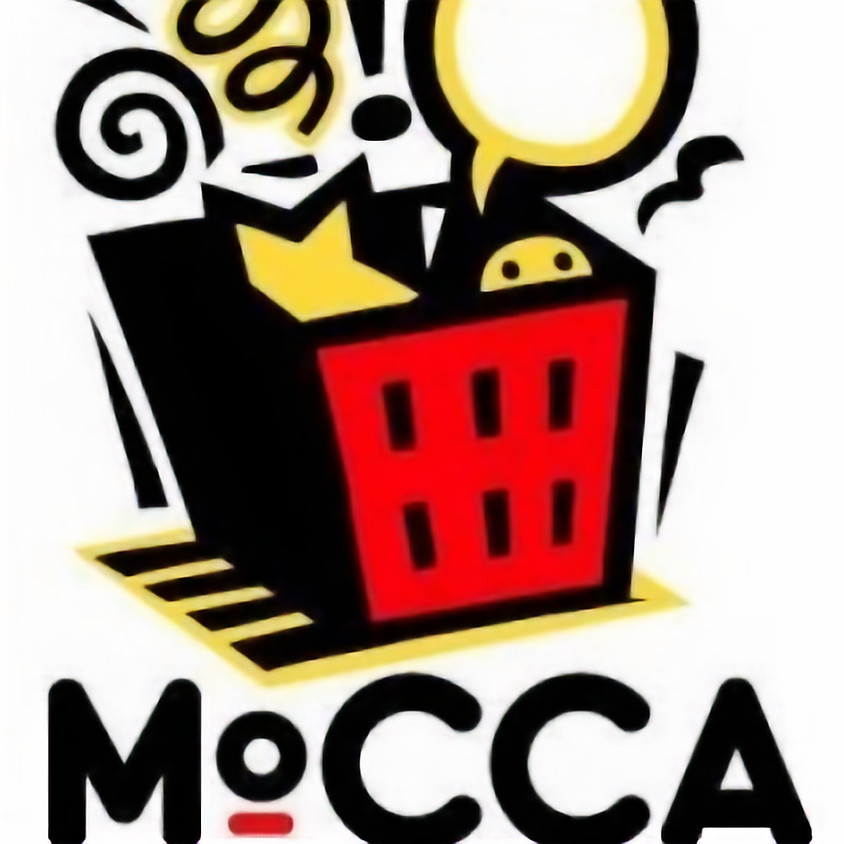 It's MoCCA time!