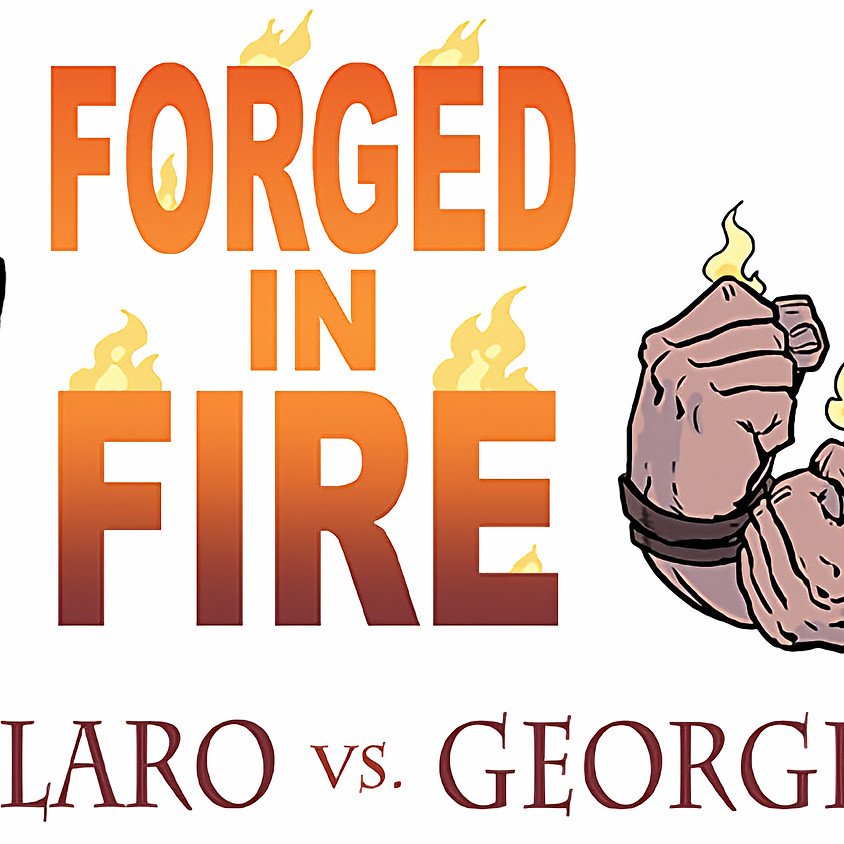 Forged In Fire: Hephaistos vs Vulcan
