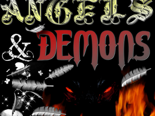 Angels and Demons: my latest project for video game music!