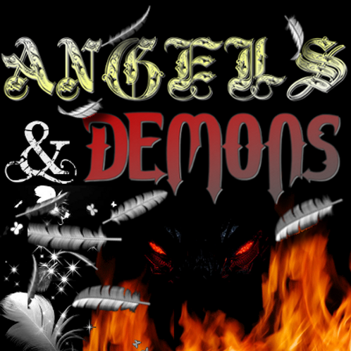 Angels and Demons (Music Pack)
