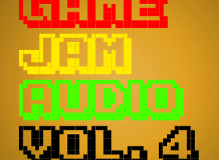 Game Jam Audio vol.4