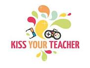 Kiss your teacher game jam