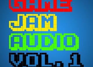 Game Jam Audio vol. 1