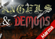 Angels and Demons - Glorious Archangel March