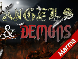 Angels and Demons - Angel Waltz