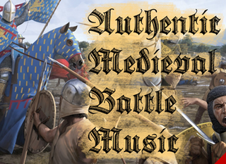 Release of my Authentic Medieval Battle Music Asset for Unity