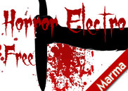 Horror Electro Music Pack