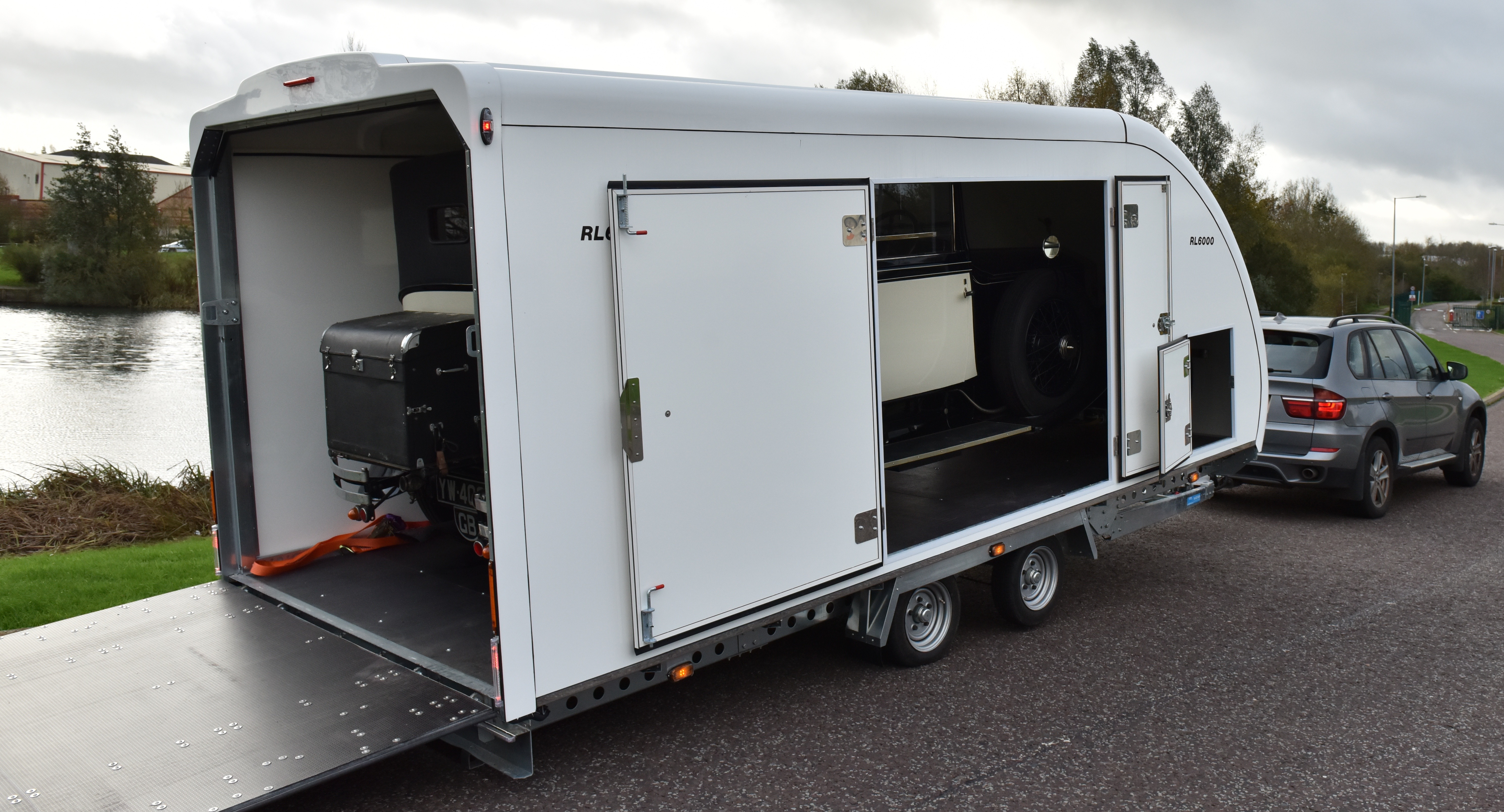Woodford Trailers  - 114 - Copy