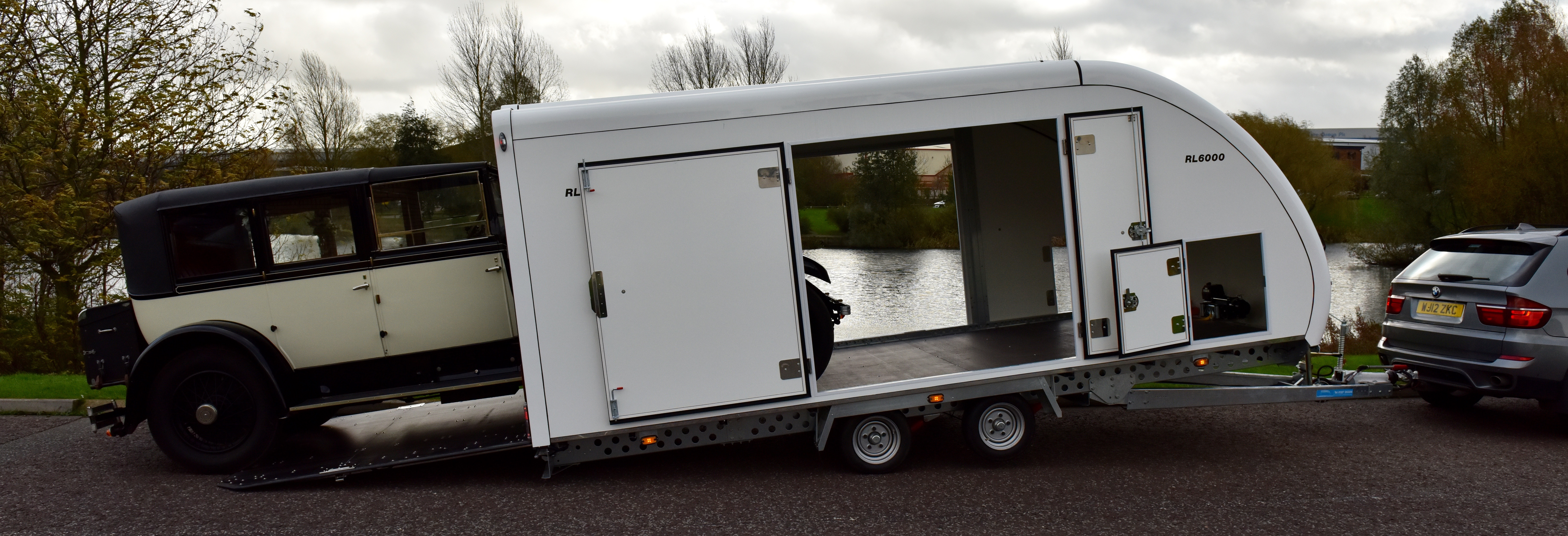 Woodford Trailers  - 125 - Copy