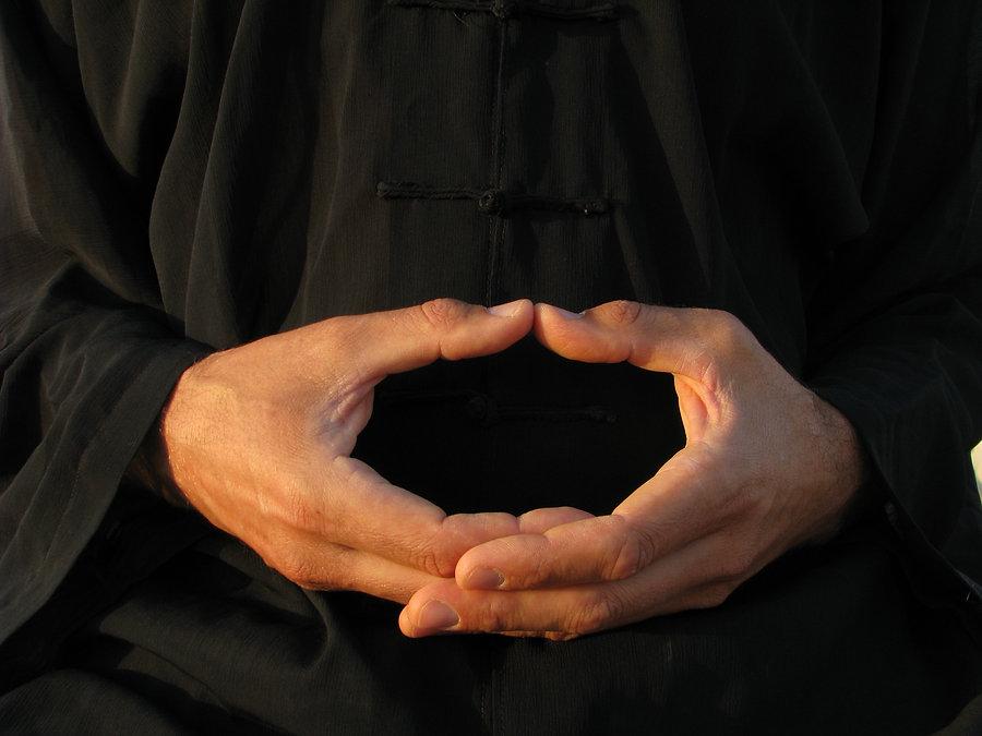Eyal Shani - MEDITATION