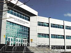 College of the North Atlantic
