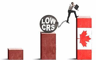 Rising CRS Scores