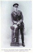 Col Alex Thompson