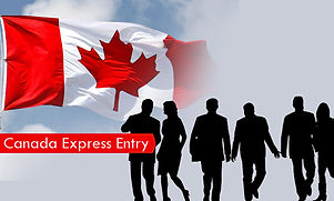 7 step Express Entry Immigration plans
